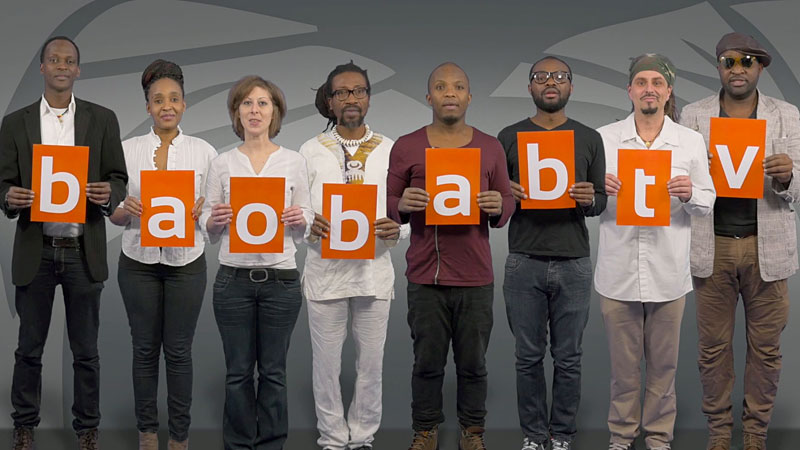 baobab tv jingle team